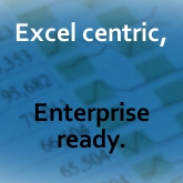 ExcelCentric